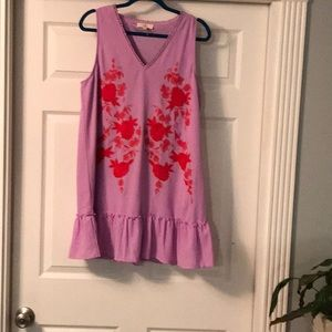 Victor Dolls dress Entro size  large